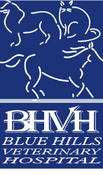 Blue Hills Veterinary Hospital